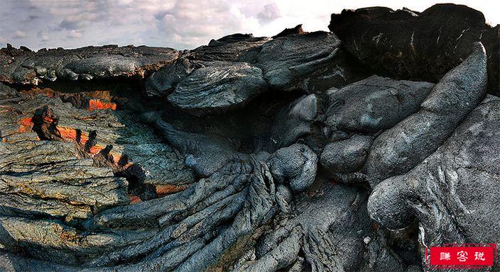 世界上最危险的10座火山 黄石公园火山排第一