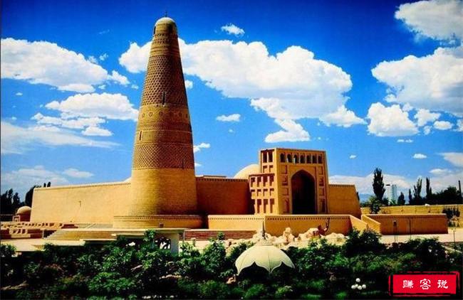 吐鲁番十大旅游景点排名 吐鲁番必去景点推荐