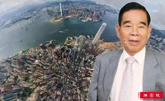 香港四大家族 香港最有影响力的四大豪门