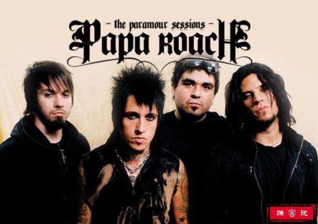 世界十大畅销摇滚乐队 全球最知名的摇滚乐队