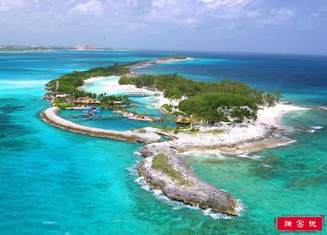 世界十大最贵私人岛屿 夏威夷拉奈岛价值6亿美元