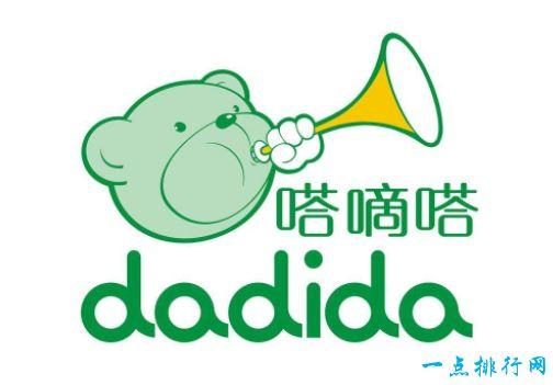 中国十大童装品牌 巴拉巴拉稳居第一!