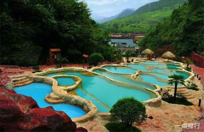赣州十大旅游景点排行榜 赣州有什么好玩的地方