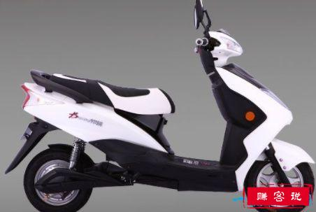 中国十大电动车品牌 绿源排第一