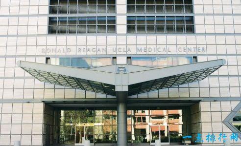 世界十大治疗癌症最好的医院 MD安德森癌症中心排第一