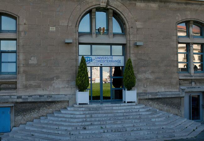 2018年法国艾克斯-马赛大学世界排名 留学费用