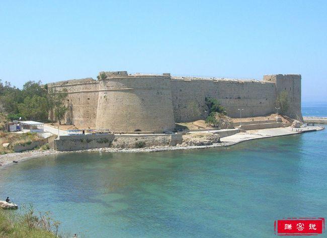 世界十大著名十字军城堡 世界上最令人印象深刻的十字军城堡