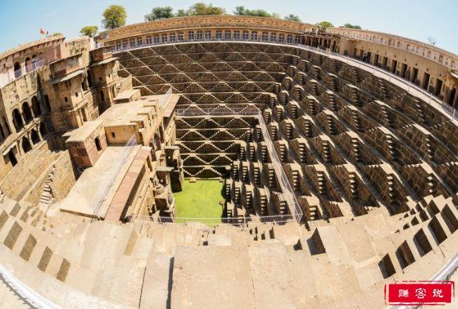 古代世界十大奇迹 让人为之震撼的建筑奇迹